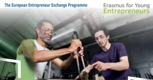 Erasmus for Young Entrepreneur | Irlanda | Helpingnetworks